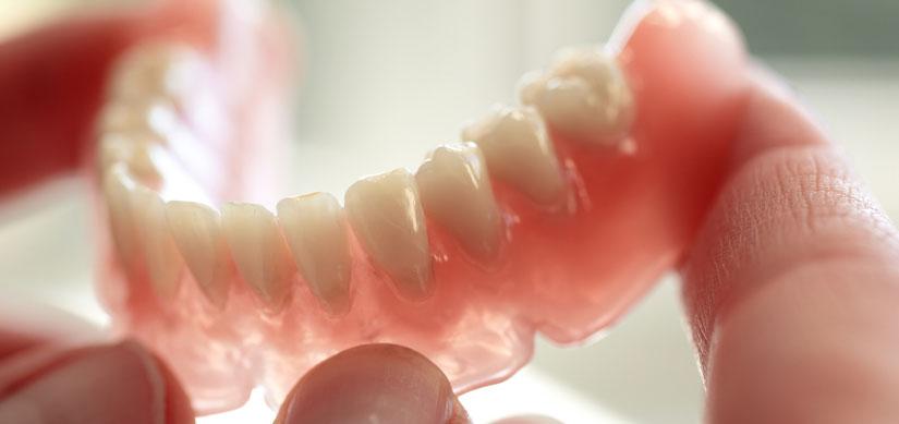 Zahnprothesen Menden