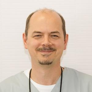 Sergey Dechert – Zahntechniker-Meister