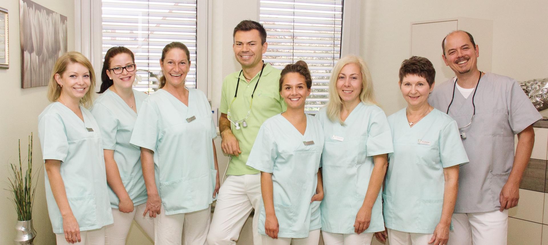 Zahnarztpraxis Adrian Makowski Menden