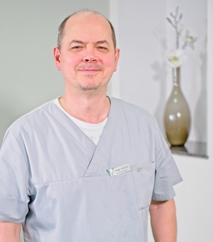 Sergey Dechert - Zahntechniker aus Menden